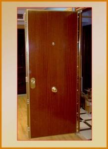 Puertas de seguridad en barcelona cerrajeros en barcelona - Puerta acorazada madrid ...